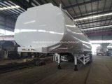 Acciaio al carbonio 45000 litri del combustibile dell'autocisterna 45 di serbatoio di combustibile di Cbm da vendere