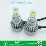 H1 H3 H4 H11 9005 9007의 차 H7 LED 헤드라이트 전구/LED 가벼운 Headlamp 도매