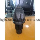 La aleación de la alta calidad del paquete del rectángulo plástico barra el trépano de sondeo