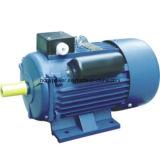 электрический двигатель 0.25HP-10HP Yc/Ycl однофазный