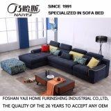 Софа ткани новой мебели дома конструкции самомоднейшая (FB1111)
