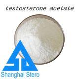 Quality&Privilege 공장 공급 근육 성장을%s 스테로이드 테스토스테론 아세테이트