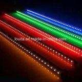 Barra clara do diodo emissor de luz do RGB do tamanho rígido de 12V 10mm