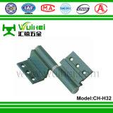 문을%s 알루미늄 합금 힘 코팅 선회축 경첩과 ISO9001 (CH-H32)를 가진 Windows