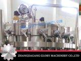 Botella de vidrio de vino Vodka automática Máquina de llenado de vino líquido