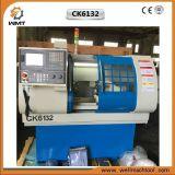 Buen modelo de máquina del torno del CNC del precio Ck6132X750mm