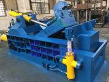 폐기물 알루미늄 깡통 구리 프레임 짐짝으로 만들 기계 (공장)