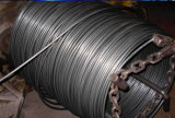 Barre de fer acier du carbone pour la ligne Maaking de câble de commande