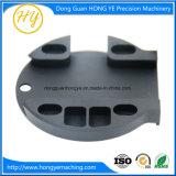 Часть китайской точности CNC изготовления подвергая механической обработке для плоской запасной части
