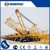 Xcm/Sany кран на гусеничном ходе Quy55 55 тонн миниый