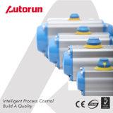 Fabricant chinois de Wenzhou à l'actionneur pneumatique de l'interrupteur de limite de série