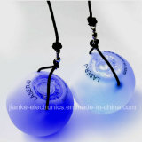 Qualität Belly Dance LED Poi Ball mit Logo Printed (3560)