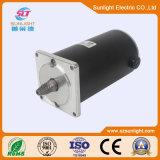 Motor del cepillo del motor de la C.C. del motor eléctrico de Slt para los aparatos electrodomésticos