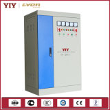 600kVA stabilisateur industriel contrôlé servo de tension de 3 phases