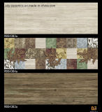 Внесметный строительный материал плитки стены плитки керамики