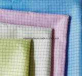 de Antistatische Stof van de Polyester 110G/M2 75dx100d