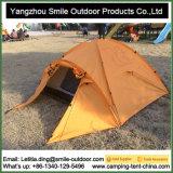 安いドーム2人旅行昇進のキャンプテント