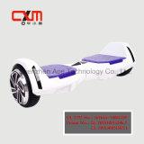 Planche à roulettes électrique d'UL 2272 Hoverboard