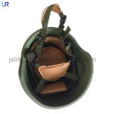 I militari di Nij Iiia Pasgtt/M88 Kevlar/PE combattono il casco a prova di proiettile balistico