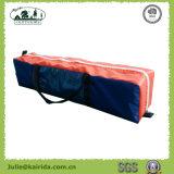 Domepack einlagiges kampierendes Zelt 2p