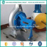 Pompe de pulpe de grande capacité faisant la pompe de /Slurry de machine