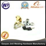 FL-5504 중국 금에 의하여 도금되는 아연 합금 138-22 서랍 자물쇠