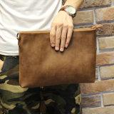 PU suave moderna popular Leatherbag (12767) del nuevo diseño del estilo