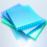 Feuille matérielle de polycarbonate de Lexan de construction