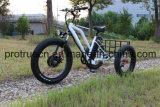 Batería de litio 48V13ah eléctrico triciclo con pequeña de carga