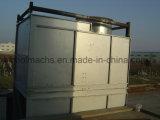 Kondensierendes Verdampfungsgerät für Kühlanlage