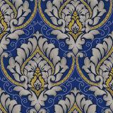 Papier peint floral classique de décor à la maison en gros neuf