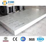 Feuille d'aluminium de l'alliage 6063 T6