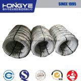 Fil d'acier de vente de mesure chaude de la qualité 12