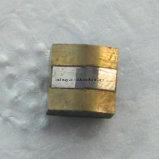 Cabeça magnética a menor dourada de cabeça magnética 4.5mm