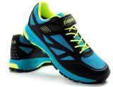 Fiets die de Toevallige Atletische Schoenen van de Fiets van de Weg van Schoenen In te ademen (AKBSZ20) cirkelen