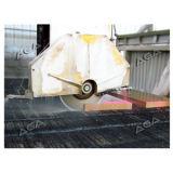 El puente de piedra vio con 90/360 máquina de Cuttering de la rotación del vector (HQ400/600/700)