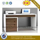 (HX-NS9038) Деревянная офисная мебель глянцуя стол компьютера менеджера MDF