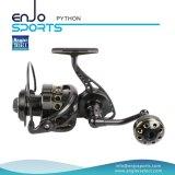 回るか、または固定スプールの釣り道具の巻き枠(SFS-PN700)