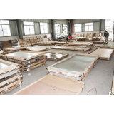 高品質304のステンレス鋼Kem012によって浮彫りにされるシート