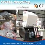 Plastikzerkleinerungsmaschine/Papier/Zeitung, die Maschine/Film/die Beutel reiben Tausendstel-/Flaschen-Granulierer zerquetscht