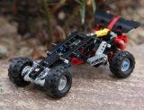Heißer Verkaufs-nicht für den Straßenverkehr Fahrzeug blockt Spielzeug für Kinder