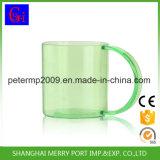 12oz Plastic het Drinken van de Douane 360ml Mok met Handvat voor Sublimatie