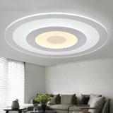 Luz de la sala de estar de los productos 40With50W LED de la alta calidad con el Ce RoHS