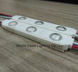 Goede Kwaliteit 2 Jaar van de Module van de Garantie SMD 5730 Waterdichte IP56 leiden 3-LEDs