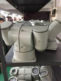 560m Detecção Humana 35mm Lens Intelligent Thermal PTZ CCD Camera