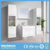 Governo High-Gloss dello specchio della stanza da bagno della vernice dell'interruttore di tocco del migliore venditore del LED Europa chiara calda (B802D)