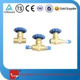 Flüssiger Erdgas-Kugel-Ventil-Kraftstoff-Absperrventil