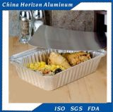 De Container van de Folie van het aluminium voor het Fruit van de Holding