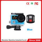 Реальная камера H8 4k напольная DV ПРОФЕССИОНАЛЬНАЯ с объективом 7g
