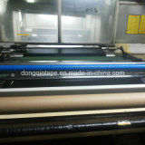 RoHS a reconnu le roulis de logarithme naturel électrique de bande de PVC (0.13mmx1250mmx20m)